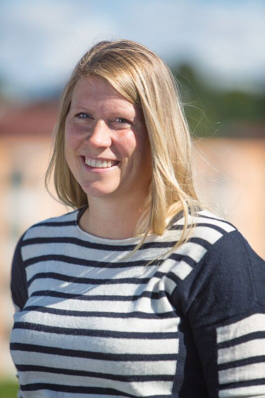Anne Mette Norenberg